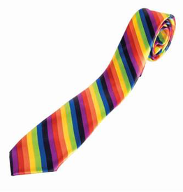TIE-RAINBOW, LONG