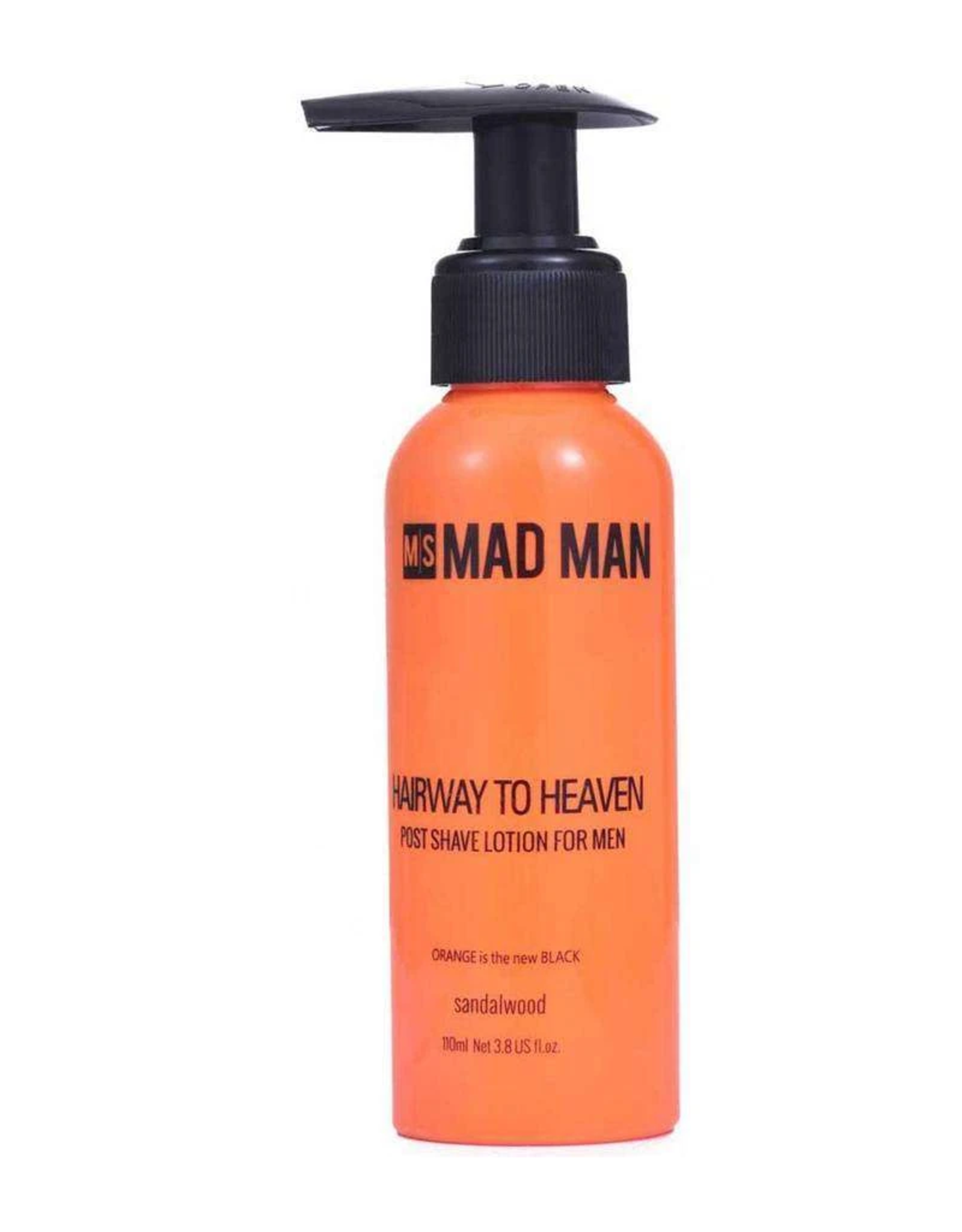 SHAVE LOTION-HAIRWAY TO HEAVEN, SANDALWOOD