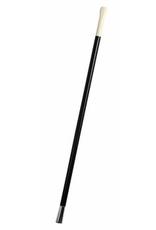 CIGARETTE HOLDER-LARGE BLACK WHT TIP