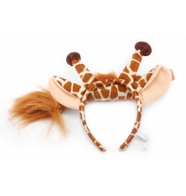 ANIMAL SET-GIRAFFE, EARS & TAIL