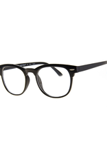 GLASSES-CLEAR LENS-TO THE PEOPLE, BK