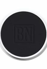 Ben Nye FOUNDATION-CAKE, BLACK, 1 OZ