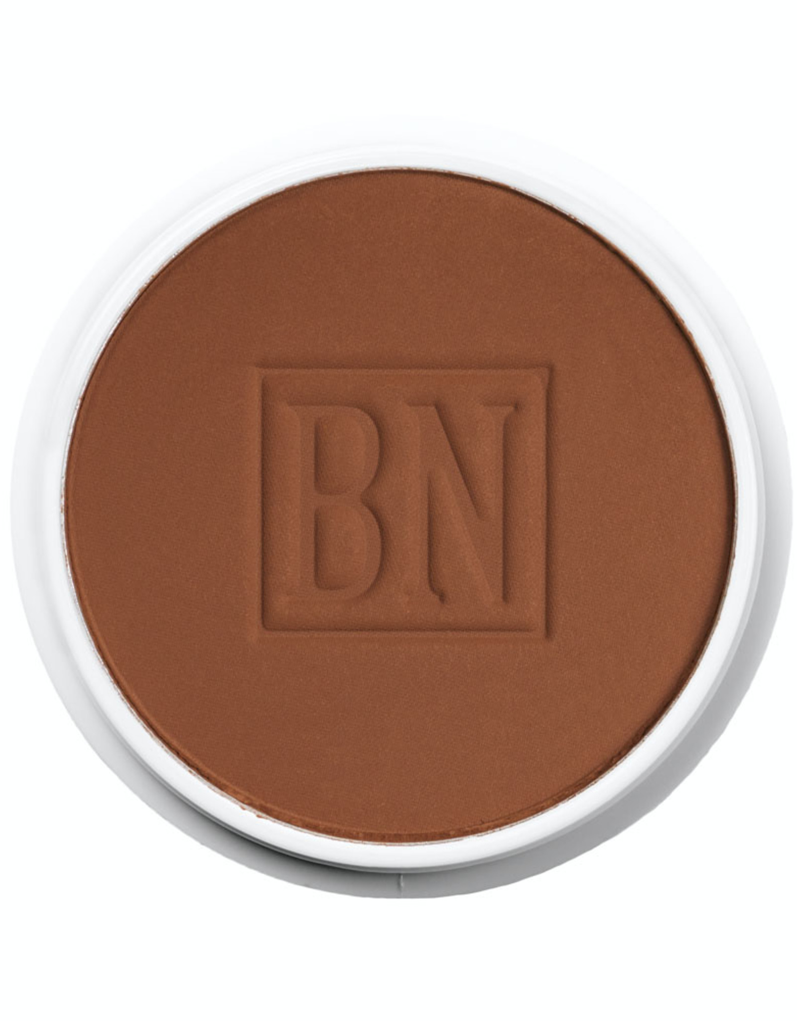 Ben Nye FOUNDATION-CAKE, CHESTNUT, 1 OZ