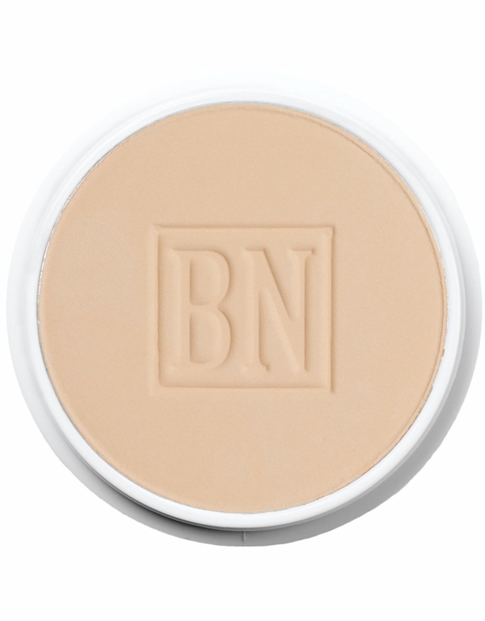 Ben Nye FOUNDATION-CAKE, NAT NO.1, 1 OZ