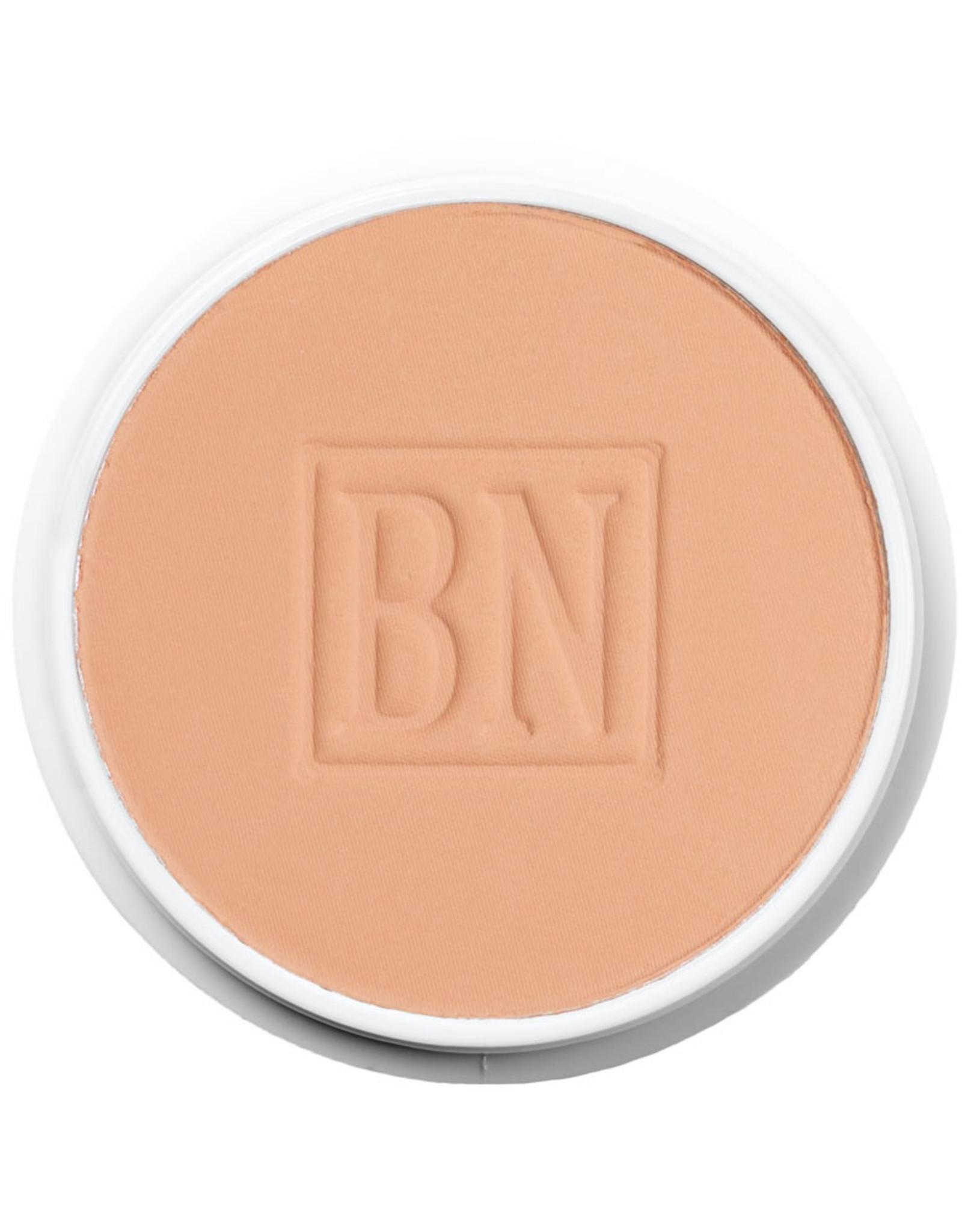 Ben Nye FOUNDATION-CAKE, NAT NO.2, 1 OZ