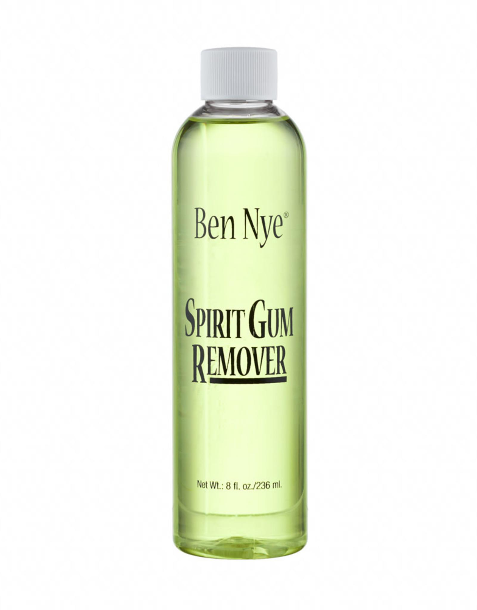 Ben Nye FX SPIRIT GUM REMOVER, 8 FL OZ