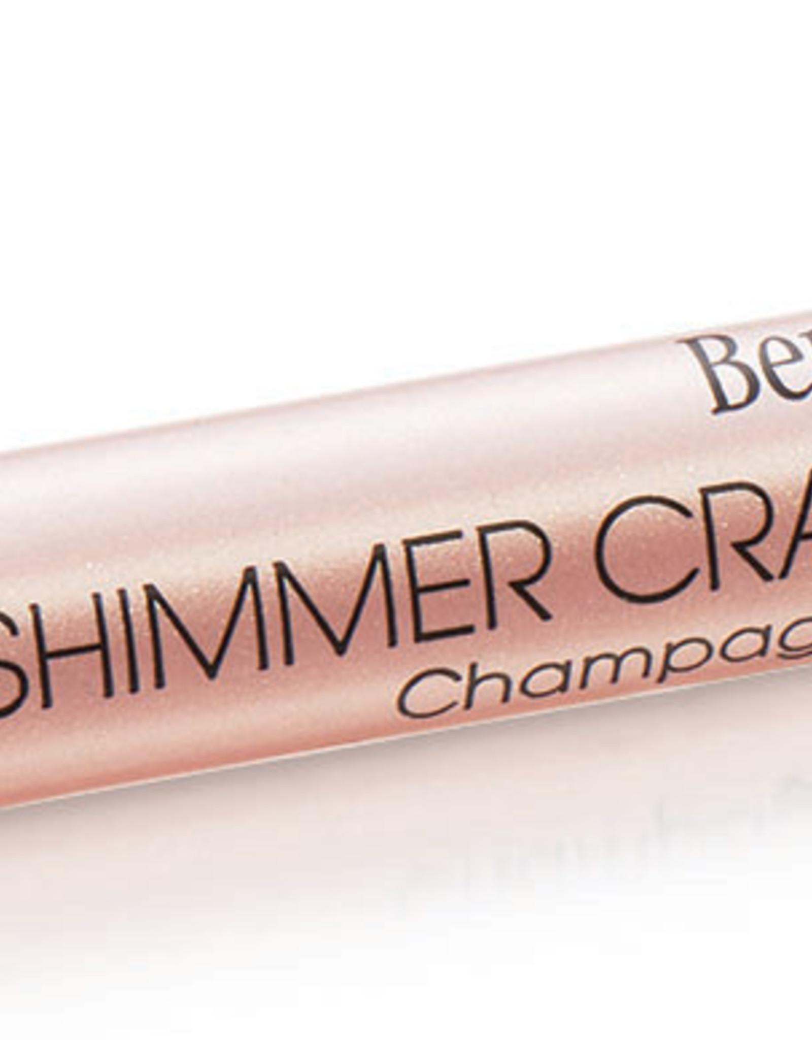 Ben Nye SHIMMER CRAYON, CHAMPAGNE, .10 OZ