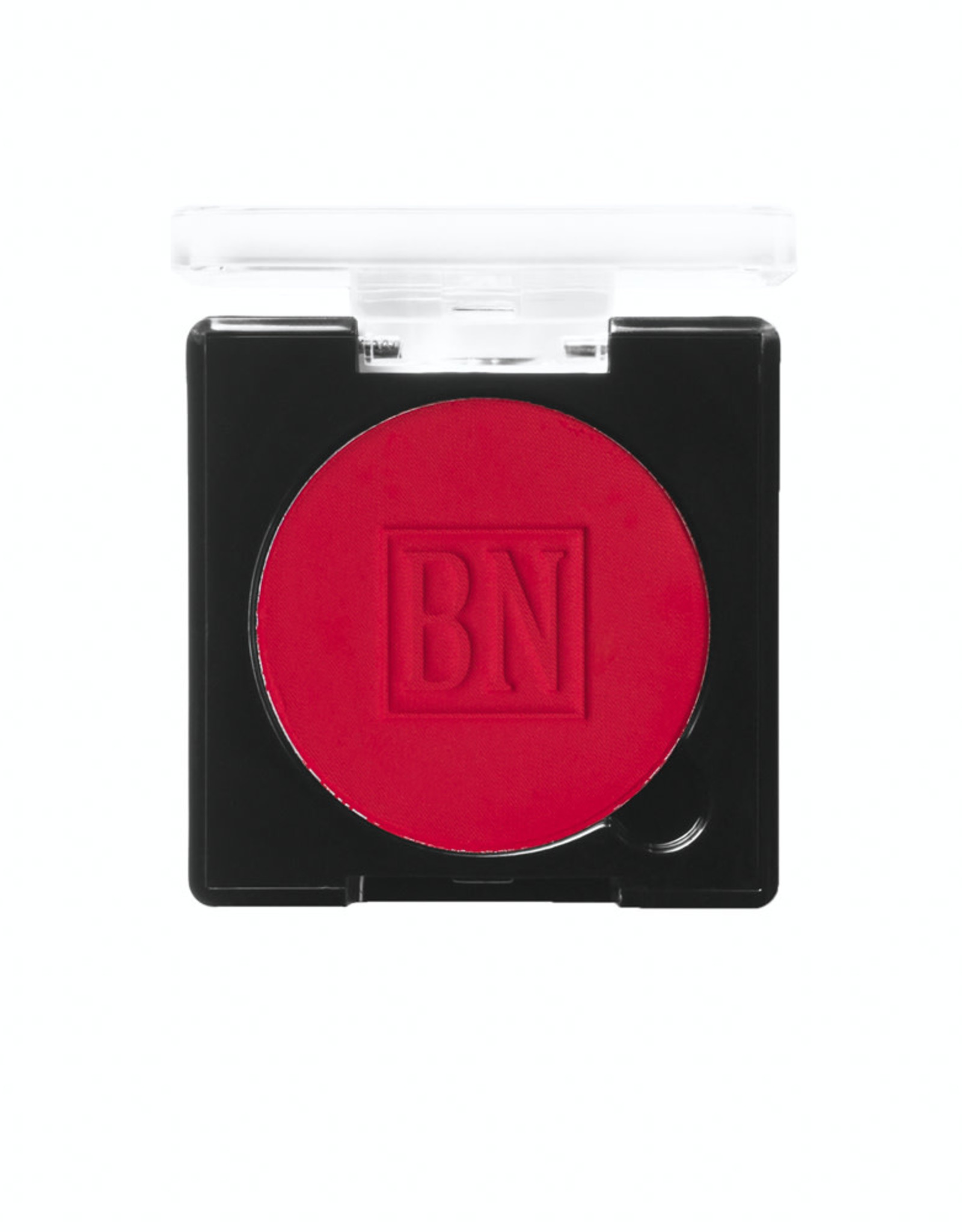 Ben Nye ROUGE-POWDER, SOLEIL RED,.1 OZ