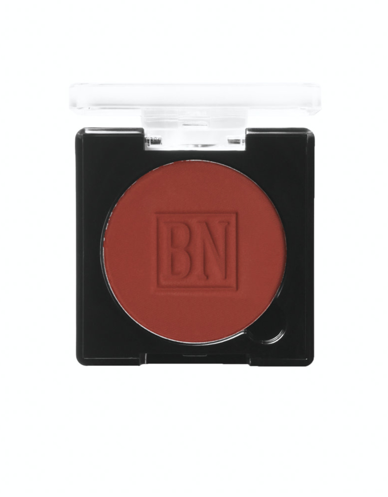 Ben Nye ROUGE-POWDER, RED BROWN.12 OZ