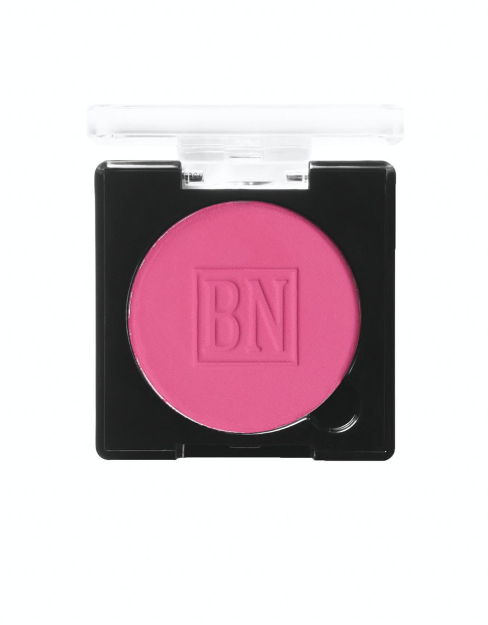 Ben Nye ROUGE-POWDER, MISTY PINK,  .12 OZ