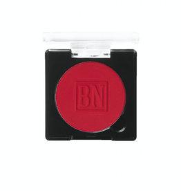 Ben Nye ROUGE-POWDER, FLAME RED,.12 OZ