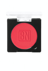 Ben Nye ROUGE-POWDER, CORAL RED,.12 OZ
