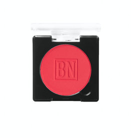 Ben Nye ROUGE-POWDER, CORAL RED,.12 OZ