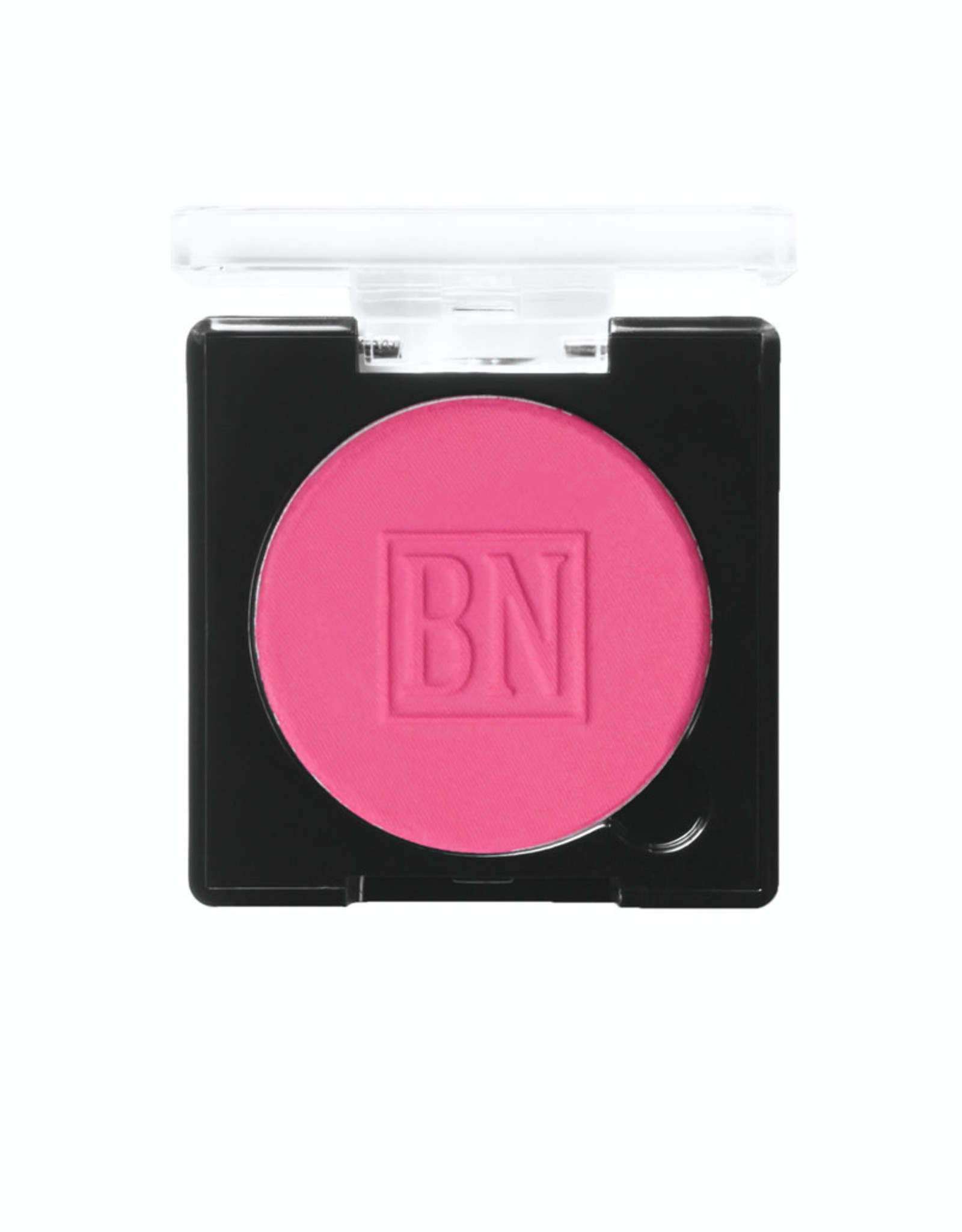 Ben Nye ROUGE-POWDER, COOL PINK,.12 OZ