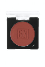 Ben Nye ROUGE-POWDER, CHESTNUT,.12 OZ