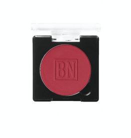 Ben Nye ROUGE-POWDER, BRICK RED,.12 OZ