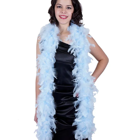 FEATHER BOA-CHANDELLE LT,  II