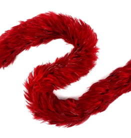 """FEATHER BOA-HACKLE 5-6"""", ASST"""