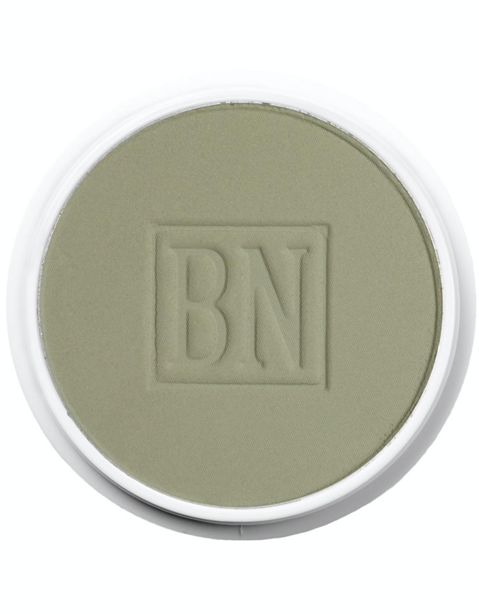Ben Nye FOUNDATION-CAKE, FRANKENSTEIN, 1 OZ