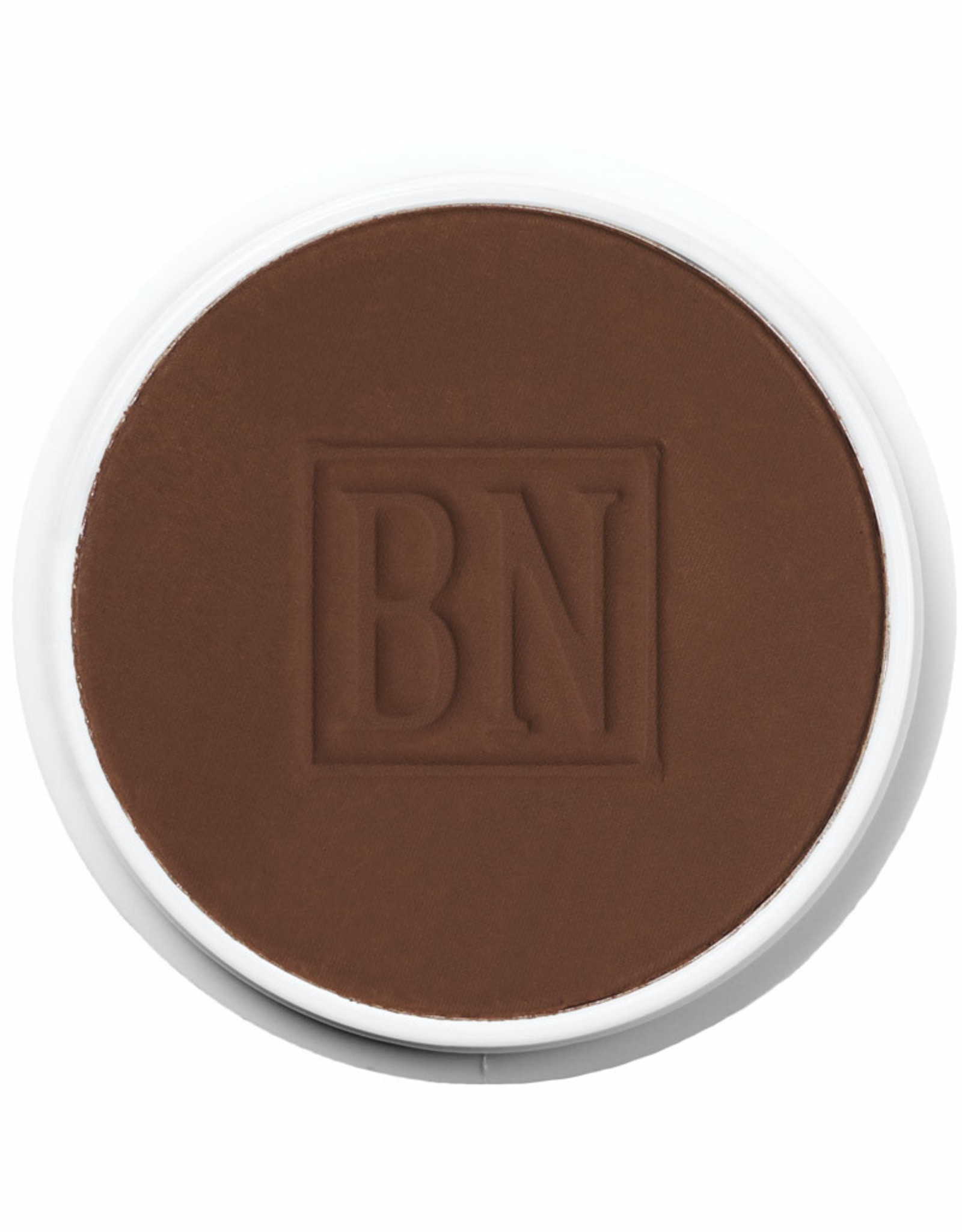 Ben Nye FOUNDATION-CAKE, GLDN EBONY, 1 OZ