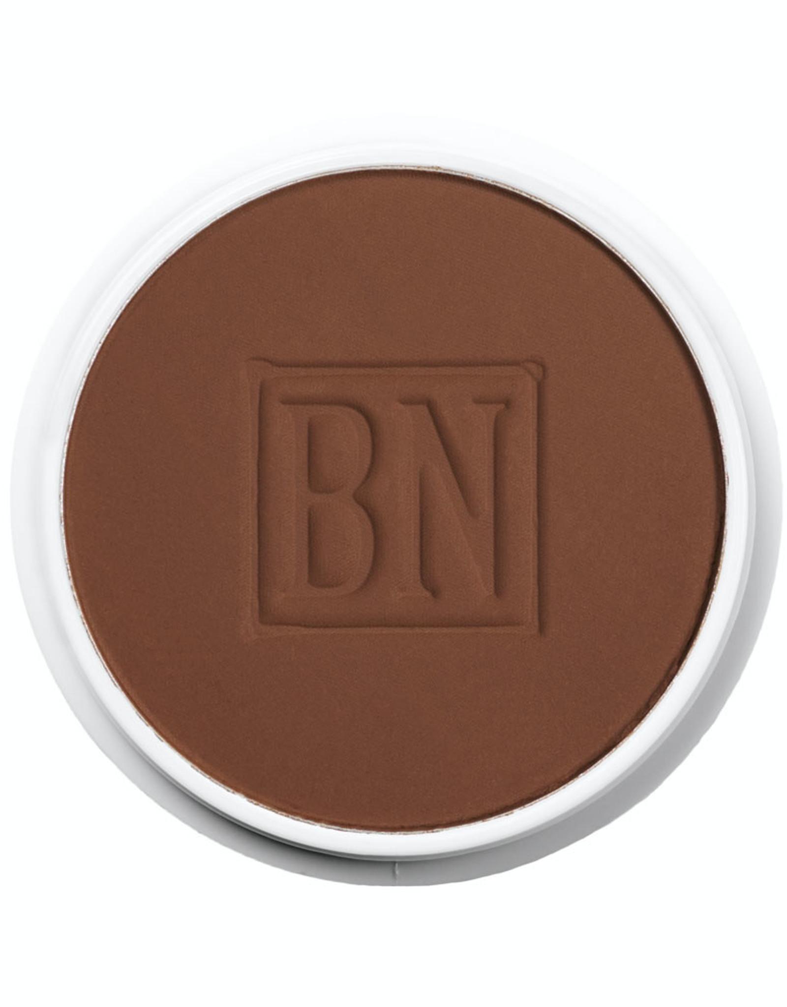 Ben Nye FOUNDATION-CAKE, OLIVE SABLE, 1 OZ