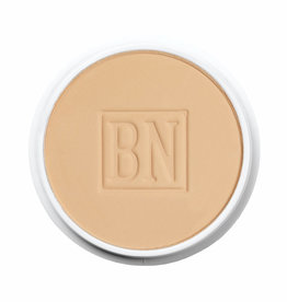 Ben Nye FOUNDATION-CAKE,BARELY BEIGE, 1 OZ