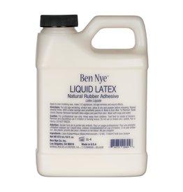 Ben Nye FX LIQUID LATEX, 16 FL OZ