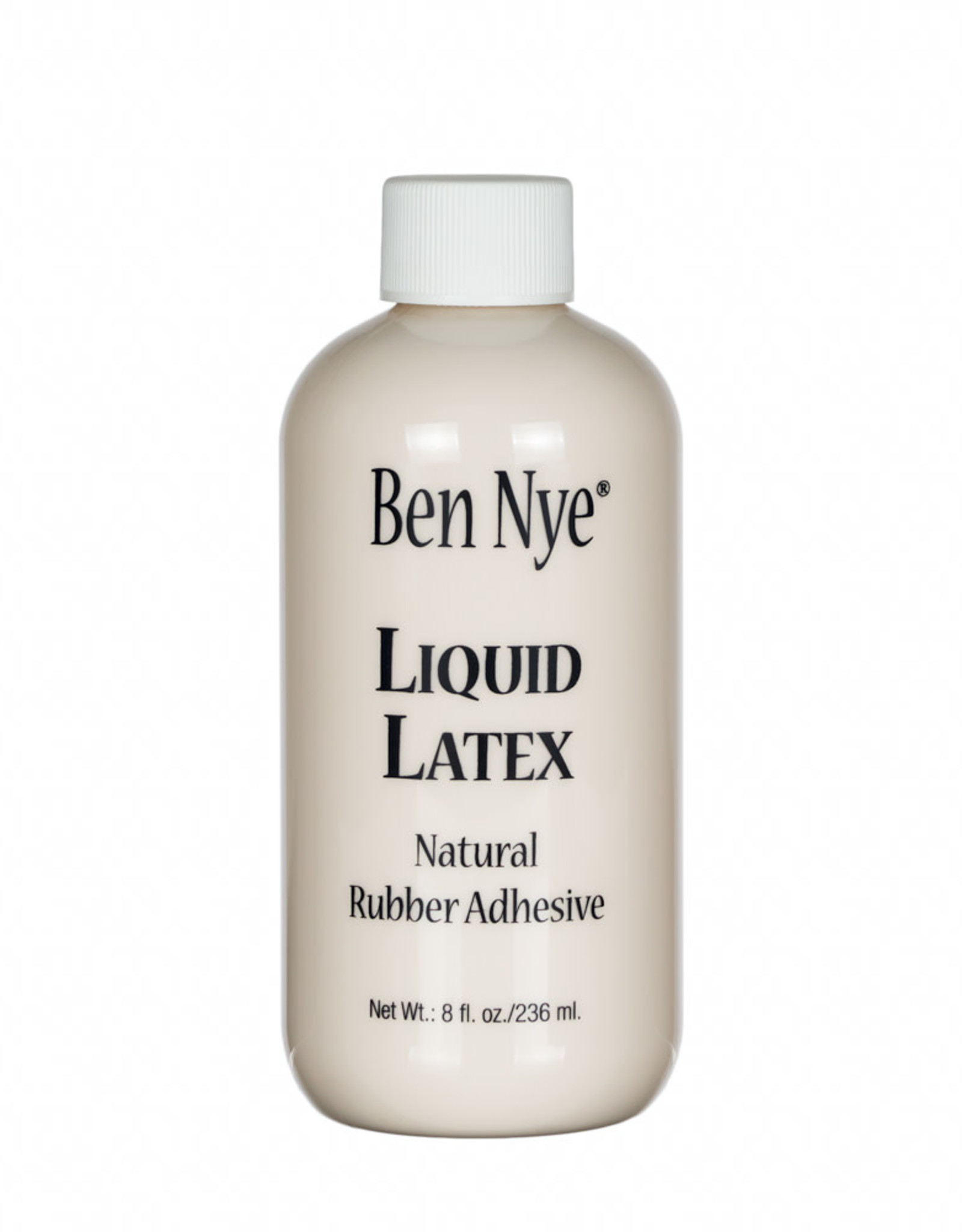 Ben Nye FX LIQUID LATEX, 8 FL OZ