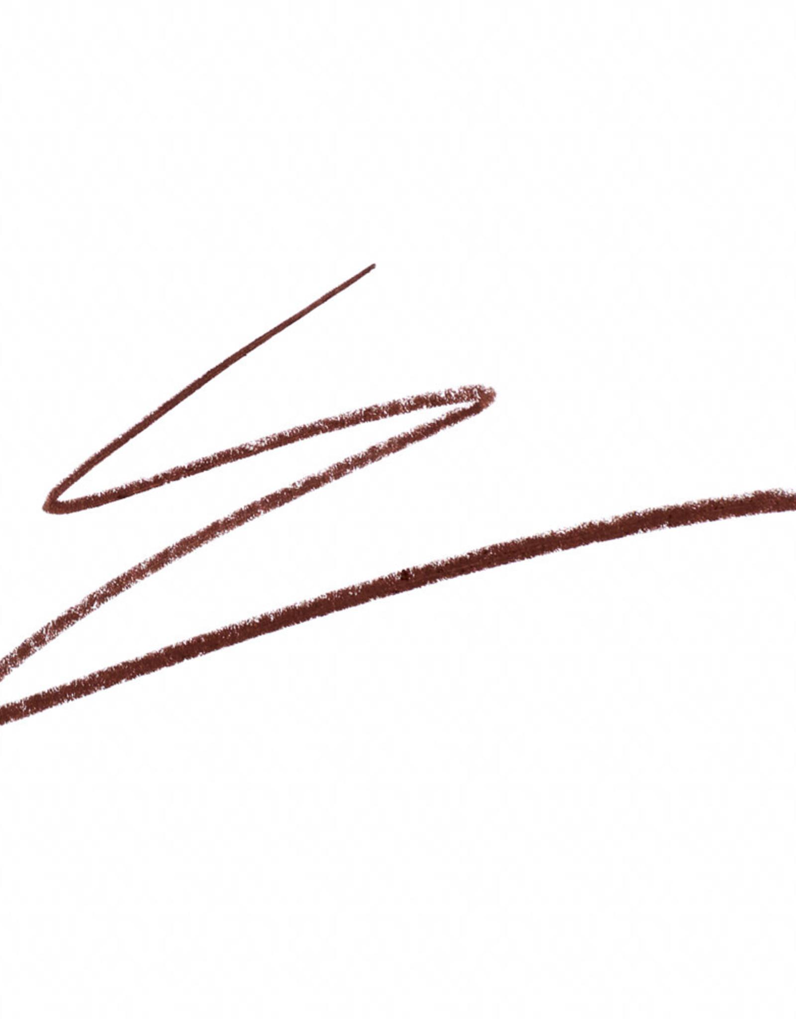 Ben Nye LIP COLR PENCIL, FRENCHROAST, .065 OZ