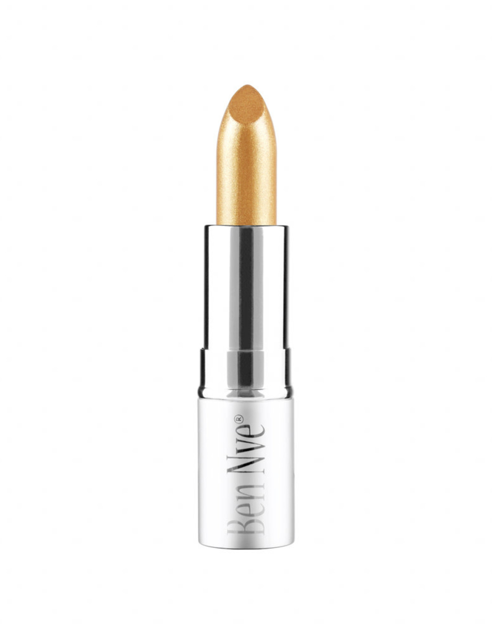 Ben Nye LIPSTICK, GOLD ICE,.12 OZ *DISC