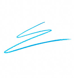 Ben Nye MAGICOLR CREME PNCL, COSM BLUE, .04 OZ