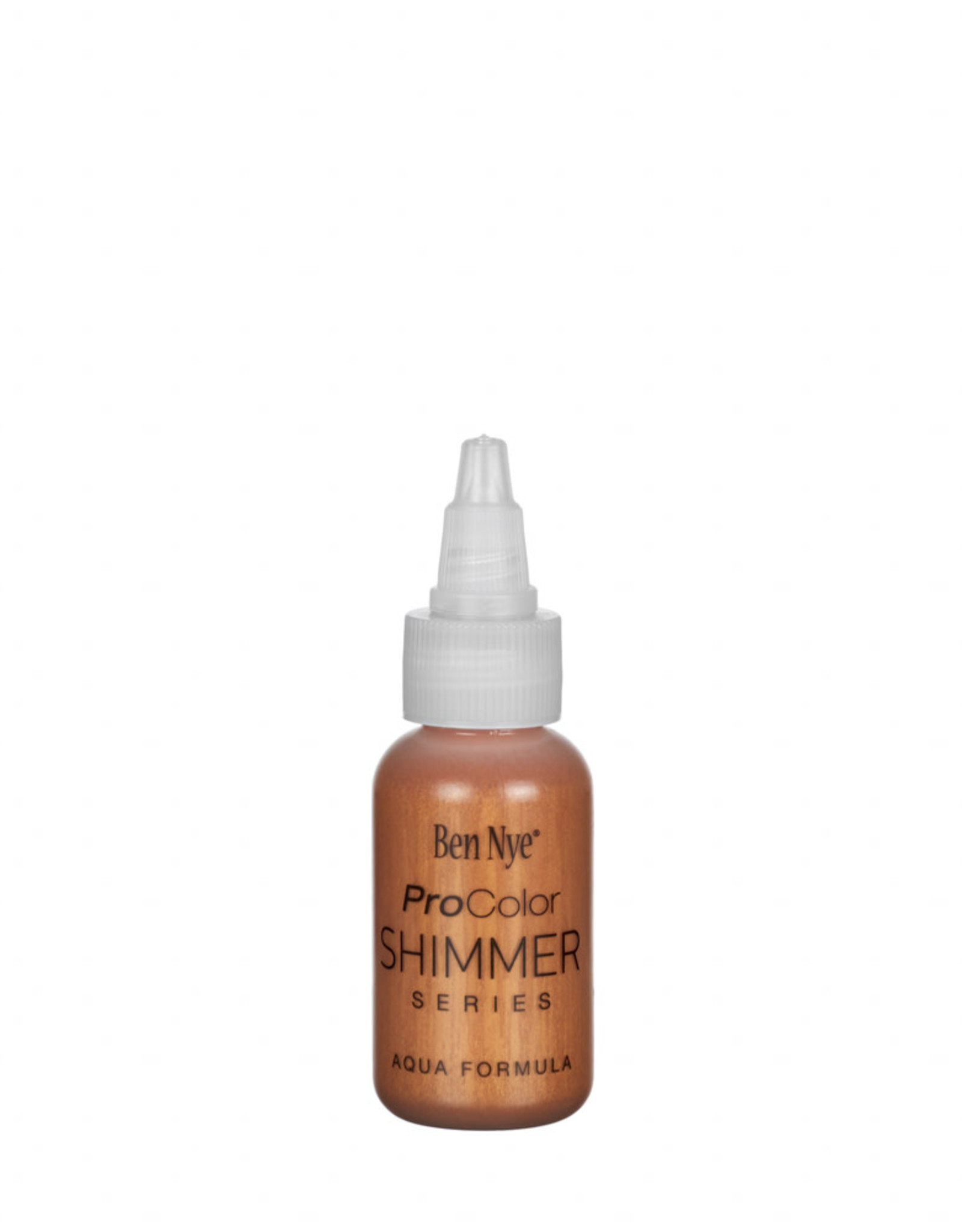 Ben Nye PROCOLOR AIRBRUSH PAINT-BEAUTY, BRONZE, 1 OZ