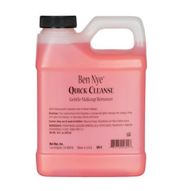 Ben Nye QUICK CLEANSE, 16 FL OZ