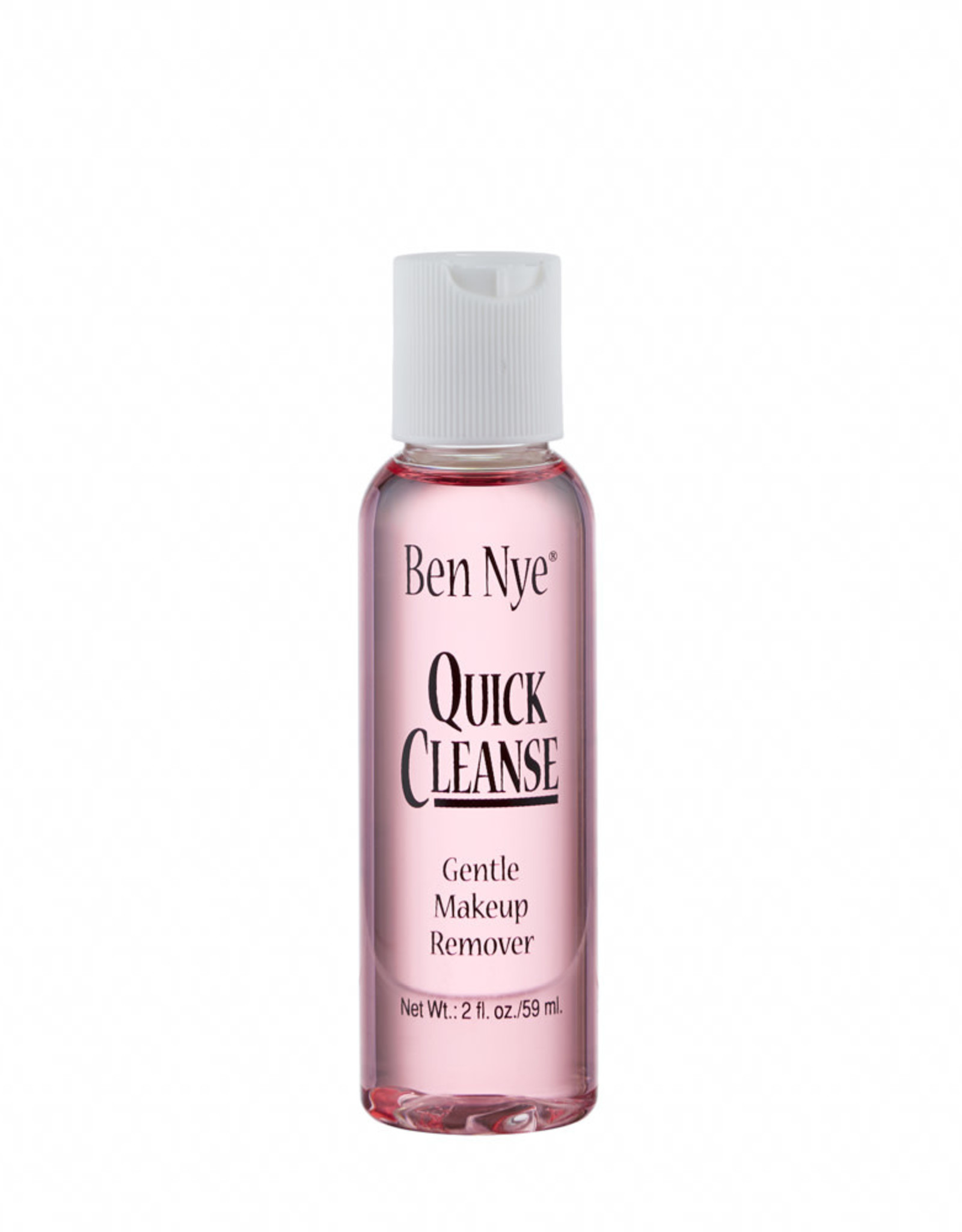 Ben Nye QUICK CLEANSE, 2 FL OZ