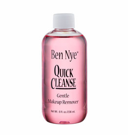 Ben Nye QUICK CLEANSE, 8 FL OZ