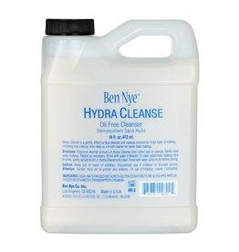 Ben Nye HYDRA CLEANSE, 16 FL OZ,OIL-FREE REMOVER