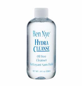 Ben Nye HYDRA CLEANSE , 8 FL OZ,OIL-FREE REMOVER