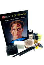 Ben Nye KIT-FX-GEL WOUND EFFECTS