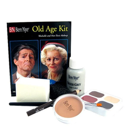 Ben Nye FX MAKEUP KIT, OLD AGE