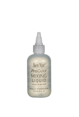 Ben Nye PROCOLOR MIXING LIQUID, 4 OZ