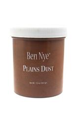 Ben Nye FX POWDER PLAINS DUST 10 OZ *D