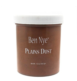 Ben Nye FX POWDER PLAINS DUST 10 OZ *D