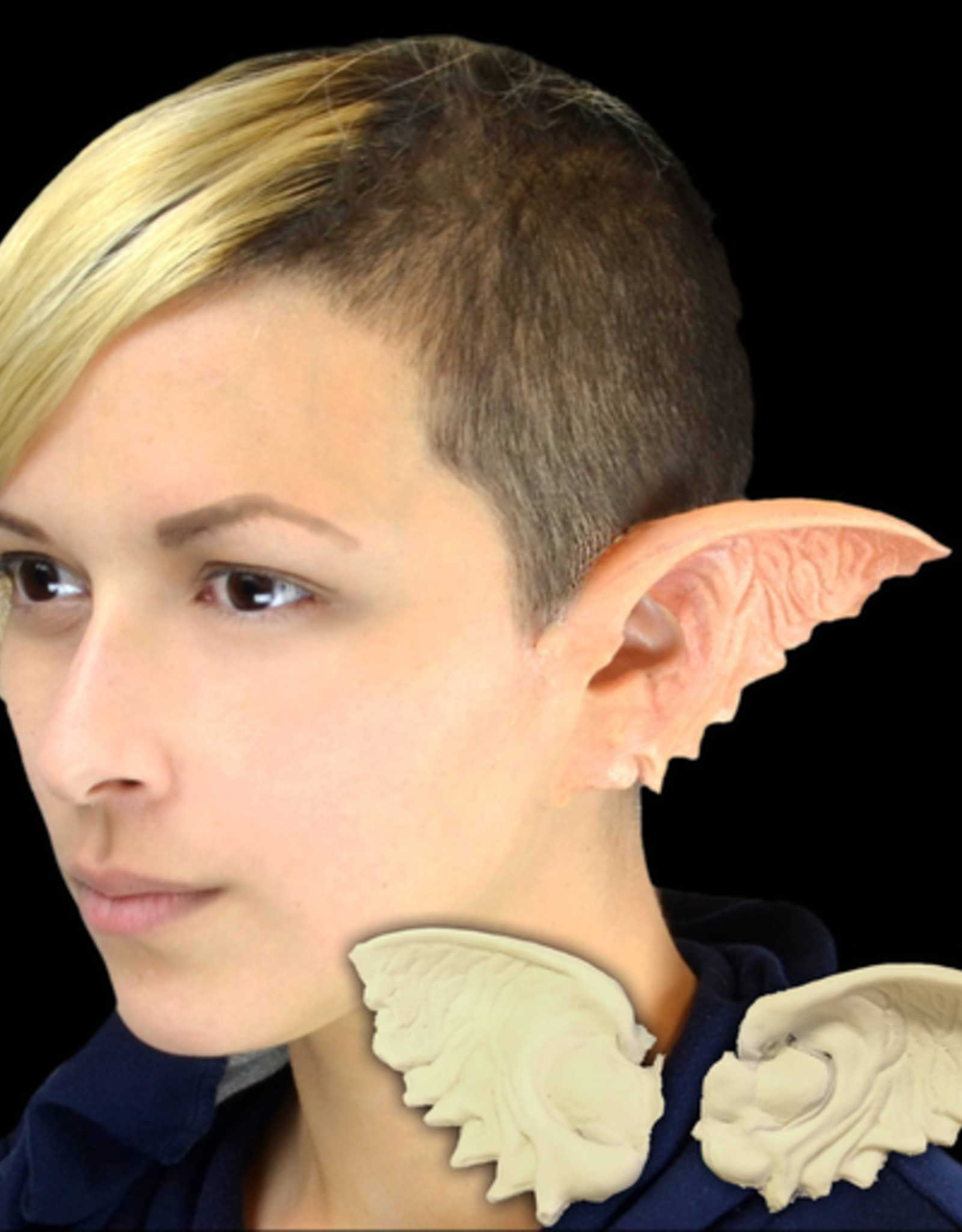 EARS-GREMLIN, LATEX