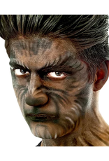 CHARACTER-WEREWOLF-NOSE, LARGE, LATEX