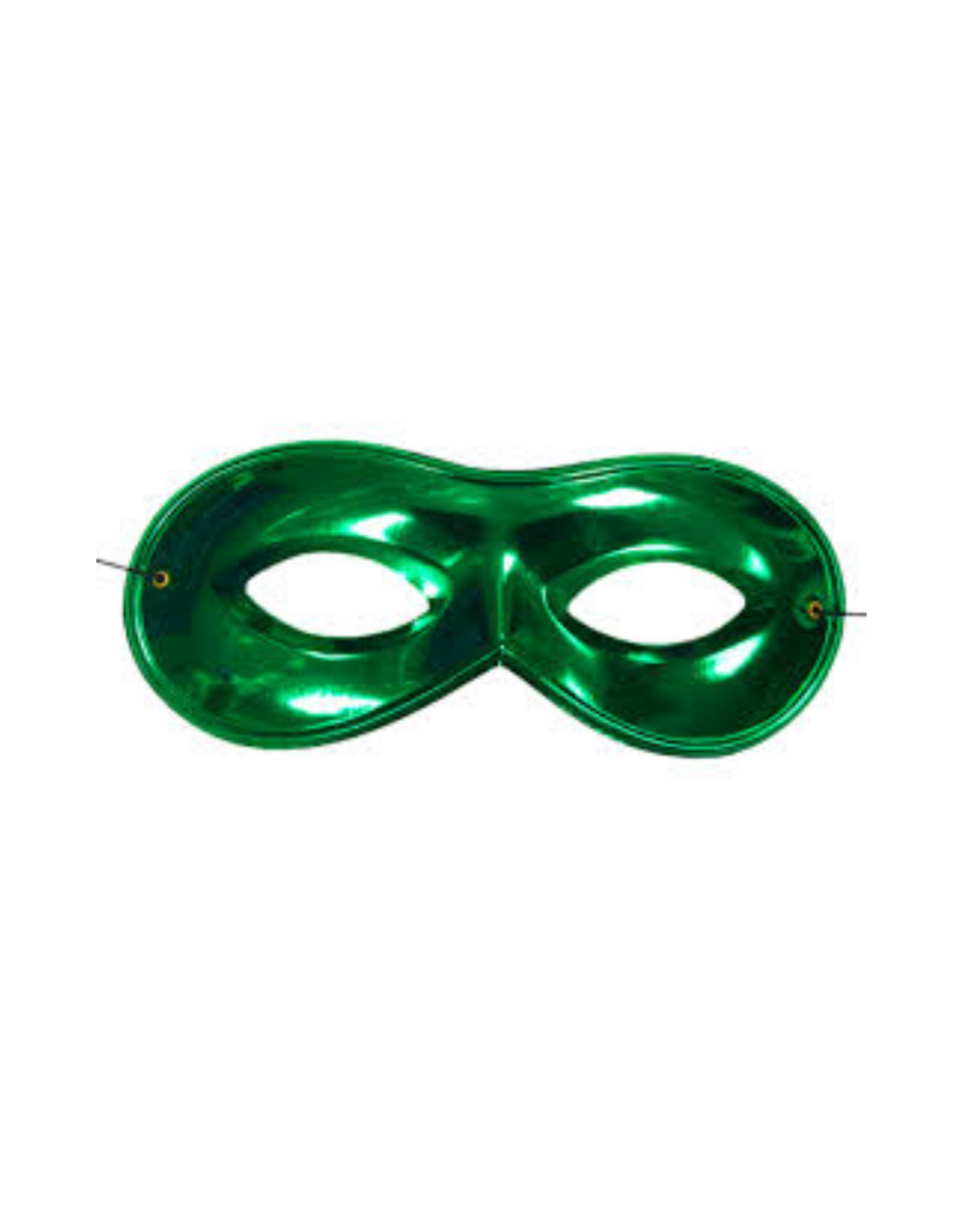 MASK-RIO GREEN MIRROR, DOMINO, D
