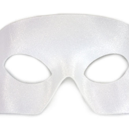 MASK-VERONA-SOLID, WHITE