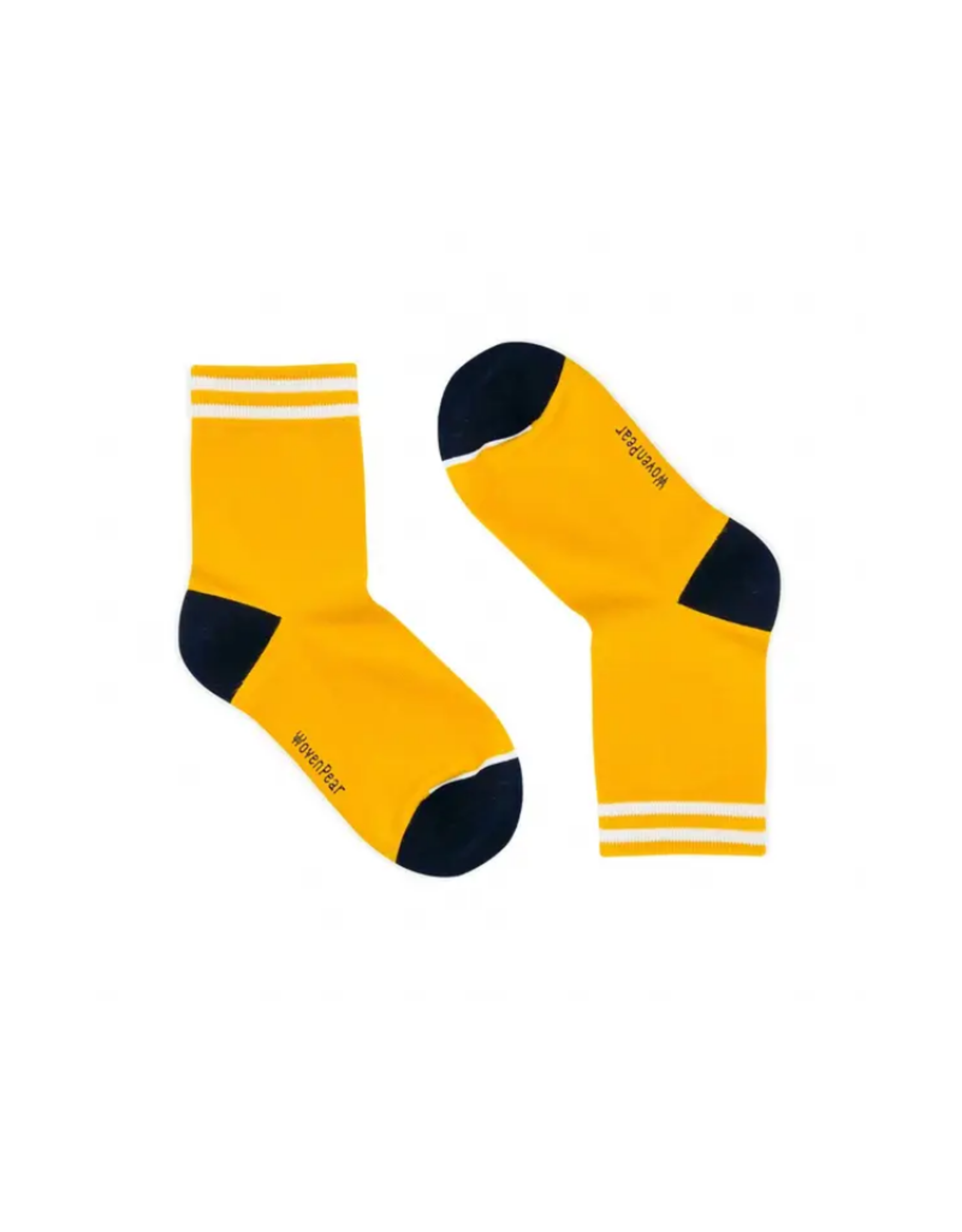 SOCKS-CREW RUGBY STRIPE