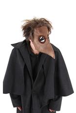 MASK-PLAGUE DOCTOR