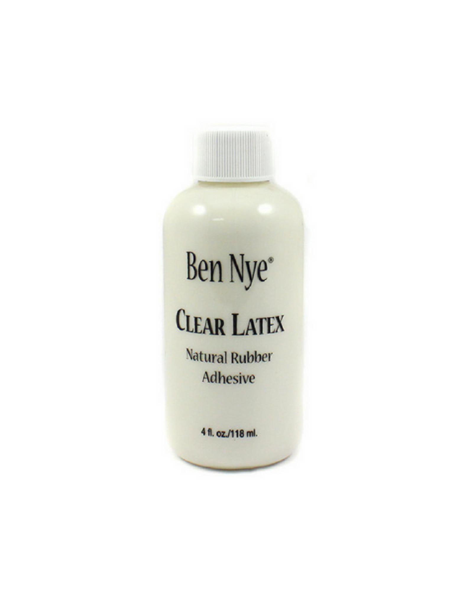 Ben Nye FX CLEAR LATEX, 4 FL OZ
