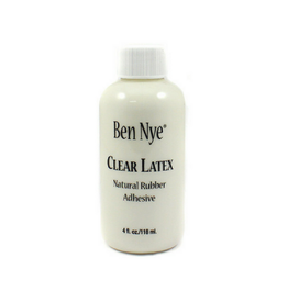 Ben Nye FX CLEAR LATEX, 4 FL OZ